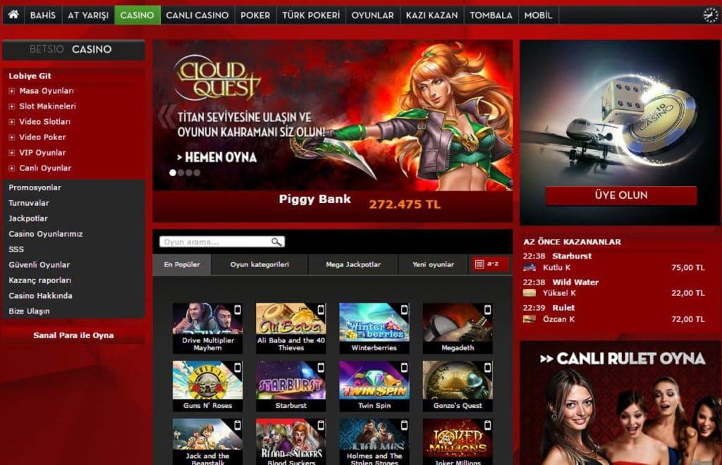 Anadolu Casino Kumar Sitesi Nasıl