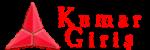 Kumar Giriş Logo